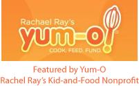 Rachel Ray Award