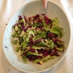 recipe for success slaw