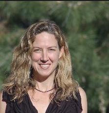 Melanie Warner