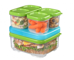 lunchblox rubbermaid