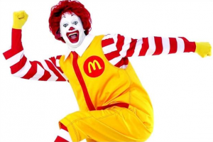 Are you running from my question, Ronald?