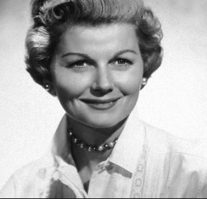June Cleaver for Secretary of Agriculture!