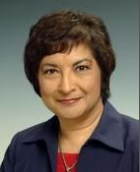 Dora Rivas, Executive Director, Dallas ISD Food & Child Nutrition Services