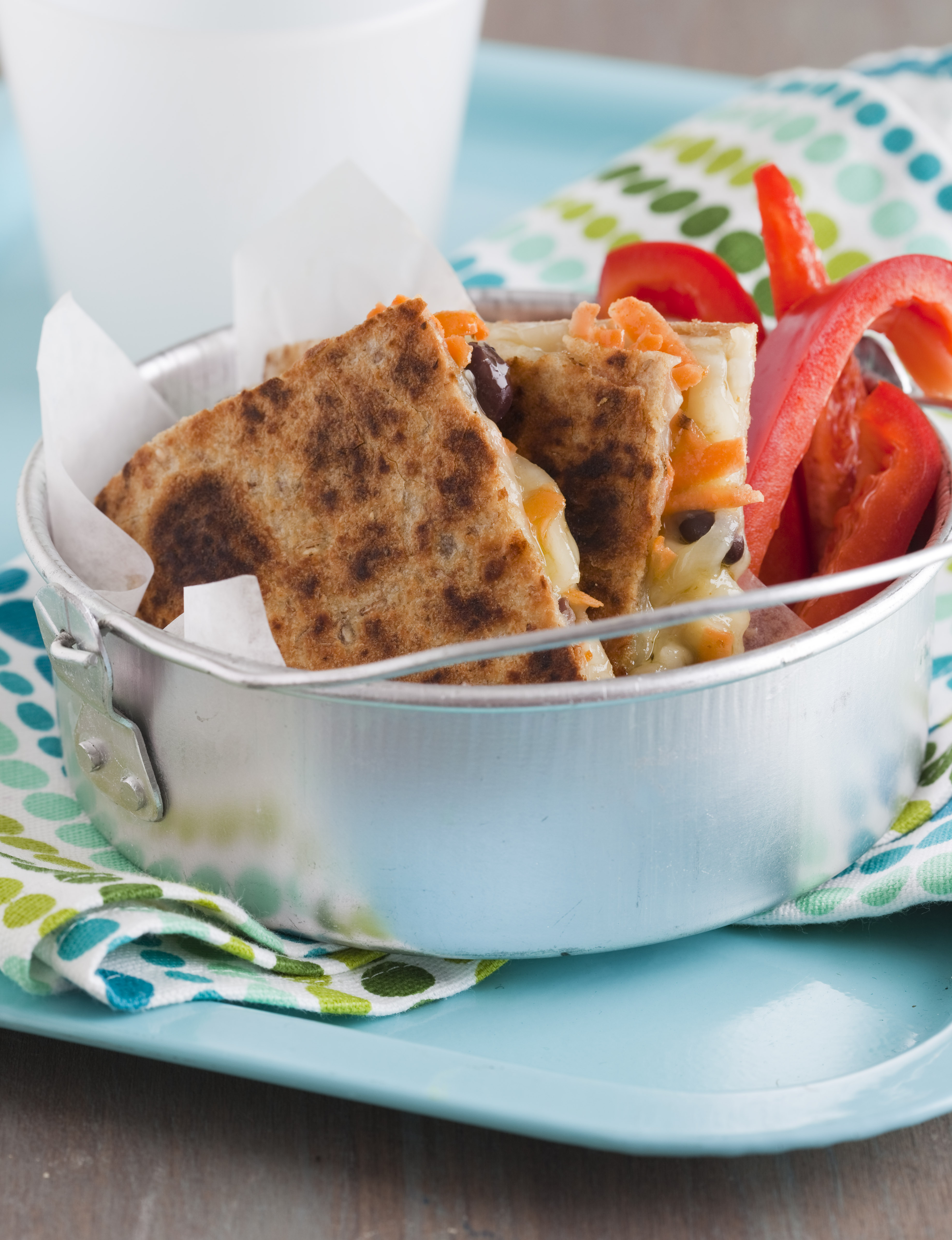 "Guest Blogger Katie Morford: Lunch Box ""Sweetie Pie ..."