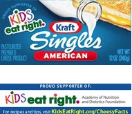 kraft kids eat right