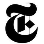 times logo nyt