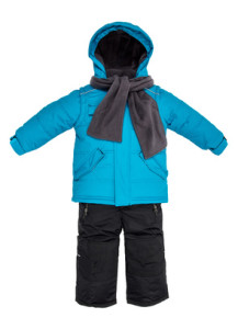 Should kids have to scarf down lunch wearing this?