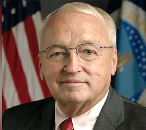 USDA Under Secretary for Food, Nutrition and Consumer Services, Kevin Concannon