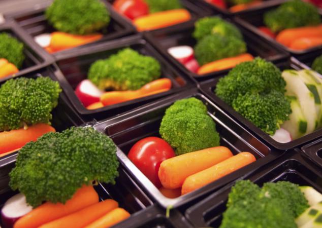 wiki commons fresh vegetables